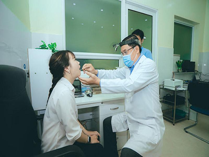 Top 10 phòng khám tai mũi họng chất lượng đảm bảo tại Hải Phòng