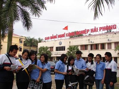 Top 10 trường cao đẳng đại học uy tín và chất lượng nhất Hải Phòng