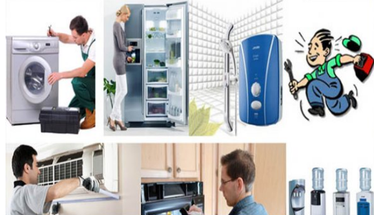 Top 10 dịch vụ sửa chữa điện lạnh uy tín chất lượng tại Hải Phòng