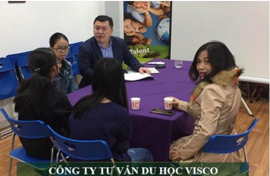 Top 10 Công ty du học uy tín hàng đầu Việt Nam tại Hải Phòng