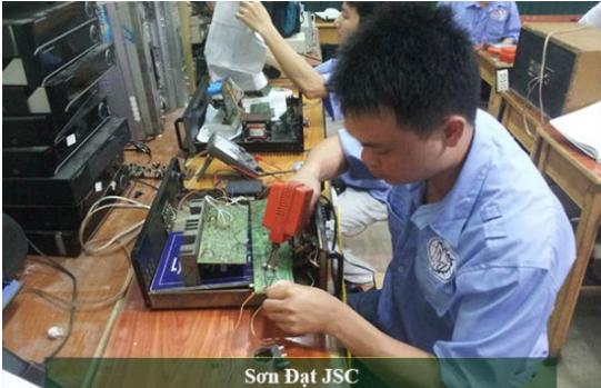 Top 10 dịch vụ sửa máy tính chính hãng và uy tín tại Hải Phòng