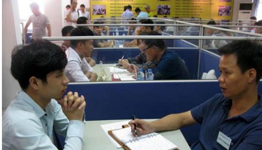Top trung tâm giới thiệu việc làm uy tín và nhanh chóng tại Hải Phòng