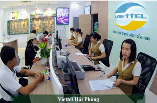 Top địa chỉ lắp đặt Wifi Viettel chất lượng và ổn định tại Hải Phòng