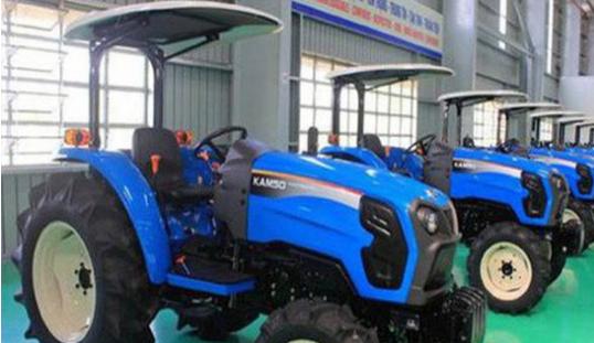 Top 10 cửa hàng thiết bị nông nghiệp hiện đại có tại Hải Phòng