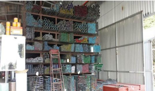 Top 10 cửa hàng vật liệu xây dựng nhiều mẫu mã tại Hải Phòng