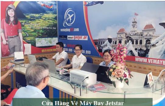 Top 10 phòng vé máy bay giá rẻ và chất lượng tại Hải Phòng