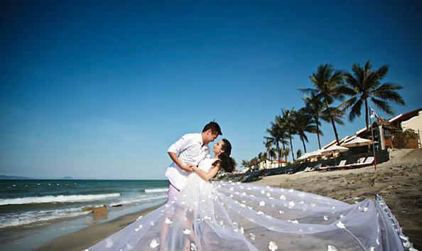 Top 10 địa điểm chụp hình cưới đẹp mê mẩn tại Hải Phòng