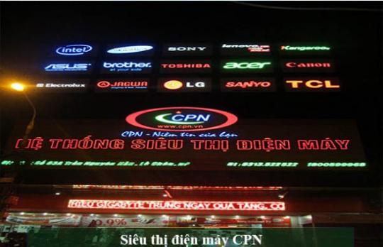 Top 10 cửa hàng điện máy uy tín nhiều mẫu mã tại Hải phòng