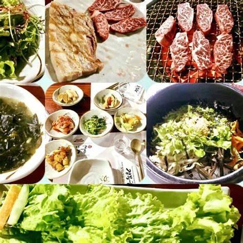 Top 10 quán ăn Hàn Quốc được chế biến chuẩn Hàn nhất tại Hải Phòng