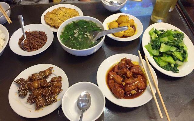 Top 10 món ăn ngon đặc trưng bạn nên thưởng thức tại Hải Phòng