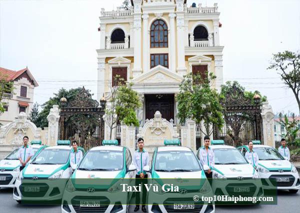Top 10 hãng Taxi giá rẻ được đánh giá chất lượng cao tại Hải Phòng