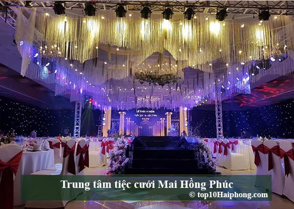 Top 10 nhà hàng tiệc cưới đẹp hoành tráng tại Hải Phòng