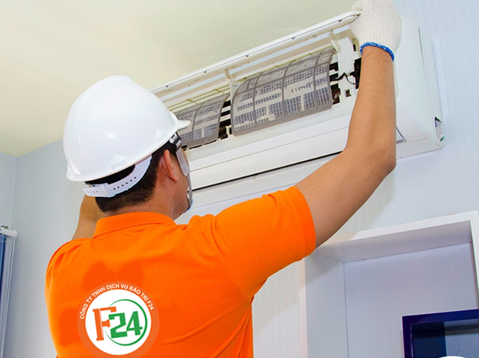 Dịch Vụ Sửa Chữa Bảo Trì Máy Lạnh Tại Nhà | Bảo Trì - Sửa Chữa Tận Nơi