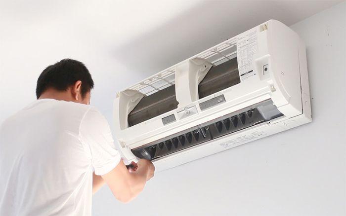 F24 Dịch Vụ Lắp Đặt Máy Lạnh Uy Tín - Giá Tốt TpHCM